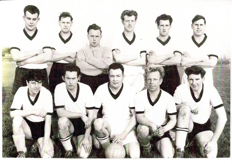 Village Football Team